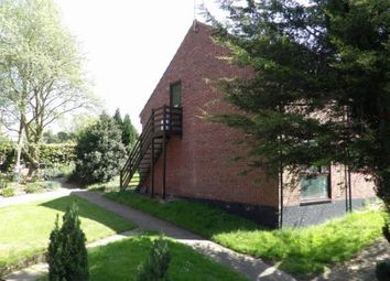 Thumbnail 1 bed flat for sale in Brundall, Norwich, Norfolk