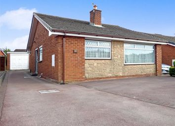 Thumbnail 3 bed detached bungalow for sale in Wallis Way, Baddeley Green, Stoke-On-Trent