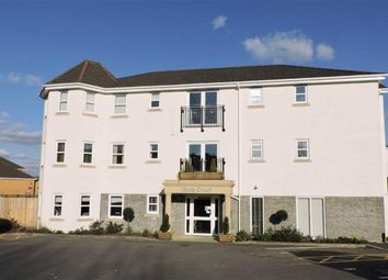 Thumbnail 2 bed flat for sale in Birch Court, 44 Sway Road, Morriston