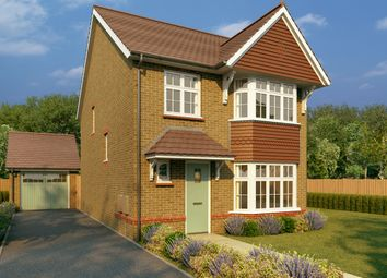 Thumbnail 4 bed detached house for sale in Westley Green, Dry Street, Basildon, Essex