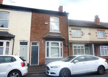 Thumbnail 3 bed property to rent in Trafalgar Road, Erdington, Birmingham