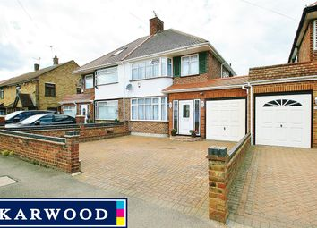 3 bed semi-detached house for sale in Chatsworth Road, Yeading, Hayes UB4