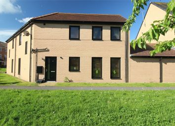 Thumbnail 4 bedroom semi-detached house for sale in Haydock Chase, Laughton Common, South Yorkshire