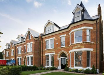 6 bed detached house for sale in Mattock Lane, London W5