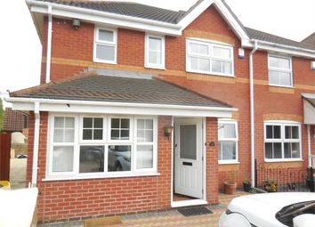 Thumbnail 3 bed semi-detached house to rent in Teme Grove, Willenhall
