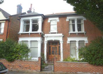 Thumbnail Flat to rent in Grafton Road, Acton, London