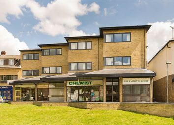 Thumbnail 2 bedroom flat to rent in Brittenden Parade, High Street, Green Street Green, Orpington