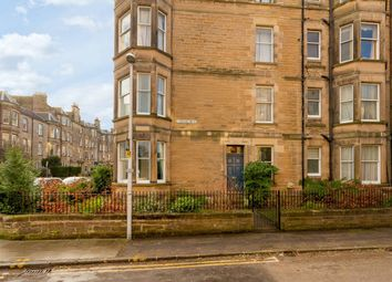 Thumbnail 3 bed flat for sale in 1 Comiston Gardens, Morningside
