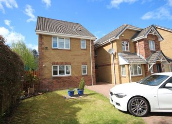 Thumbnail 3 bed detached house for sale in Stirling Gate, Linwood, Paisley