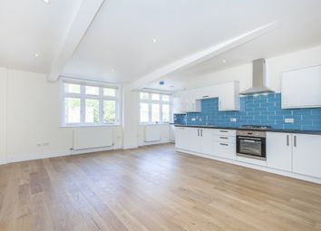 Thumbnail 3 bed flat to rent in Tranquil Vale, London
