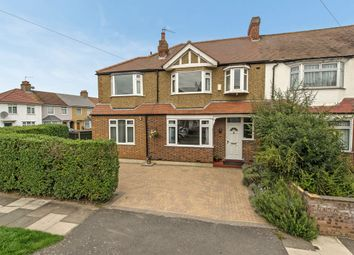 5 bed terraced house for sale in Northway, Morden SM4