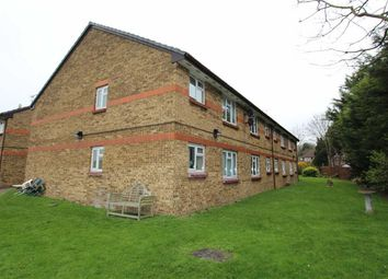 Thumbnail 2 bedroom flat for sale in Chelwood Close, London
