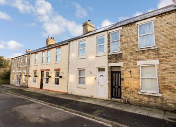 Thumbnail 2 bed terraced house for sale in Marjorie Street, Cramlington