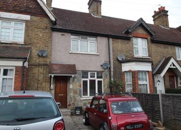 Thumbnail 2 bed terraced house to rent in High Street, Orpington, Kent