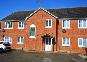 Thumbnail 1 bed flat for sale in Lawrence Court, Willesborough, Ashford