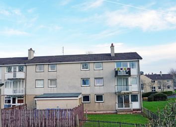 Thumbnail 2 bed flat for sale in Columbia Way, Westwood, East Kilbride