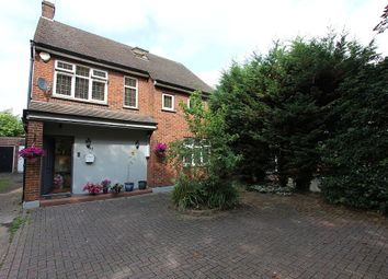 Thumbnail 4 bed detached house for sale in Snakes Lane West, Woodford Green, London
