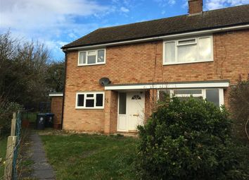 Thumbnail 2 bed maisonette for sale in Pittway Avenue, Shipston-On-Stour