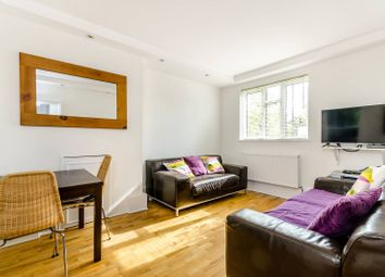 Thumbnail 3 bed maisonette for sale in Tivoli Road, West Norwood