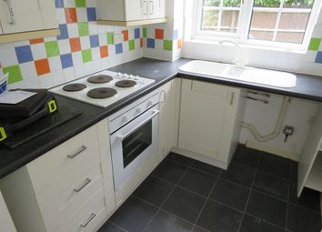 Thumbnail 1 bed property to rent in Burleigh Court, Buckingham