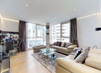 Thumbnail 3 bed flat for sale in Peninsula Apartments, Praed Street, Paddington