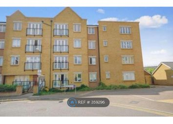 Thumbnail 2 bed flat to rent in Northfleet, Gravesend