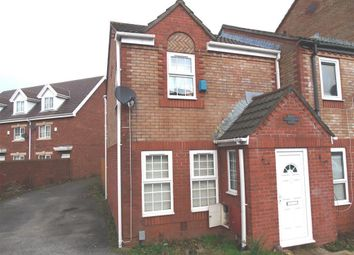 Thumbnail 2 bedroom property to rent in Walton Place, City Gardens, Cardiff