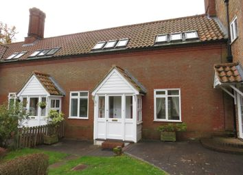 Thumbnail 2 bed cottage to rent in Bradfield Hall, Bradfield Combust, Bury St. Edmunds