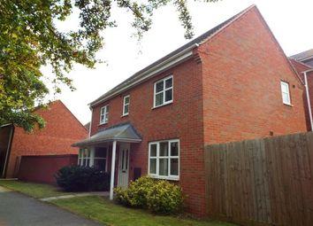 Thumbnail 3 bed detached house to rent in Pasture Lane, Ruddington, Nottingham