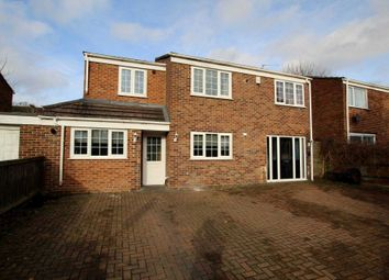 Thumbnail 5 bed detached house for sale in Lowfield Road, Caversham Park Village, Reading
