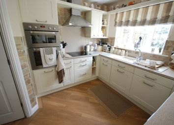 4 bed detached house for sale in Foxcover, Linton Colliery, Morpeth NE61