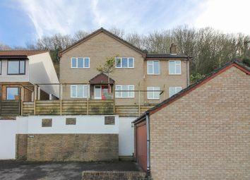 Thumbnail 5 bed detached house for sale in Kewstoke Road, Kewstoke, Weston-Super-Mare