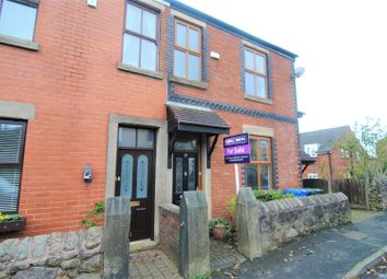 Thumbnail 4 bed semi-detached house for sale in Chorley Old Road, Chorley