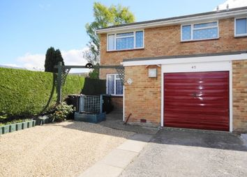 Thumbnail 3 bed property for sale in Dugdell Close, Ferndown, Dorset