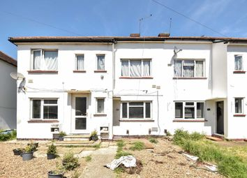 Thumbnail 2 bed semi-detached house for sale in The Crescent, Harlington, Hayes