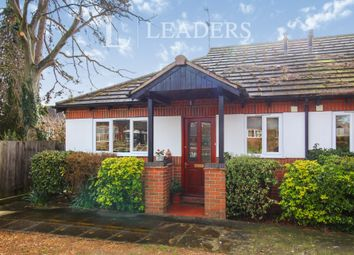 2 bed bungalow to rent in Richards Close, Kenilworth CV8