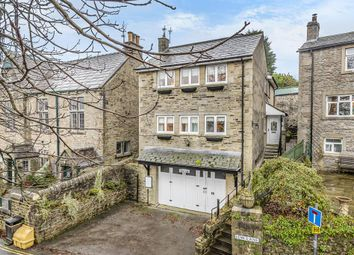 Thumbnail 5 bed detached house for sale in Town Head, Low Lane, Grassington