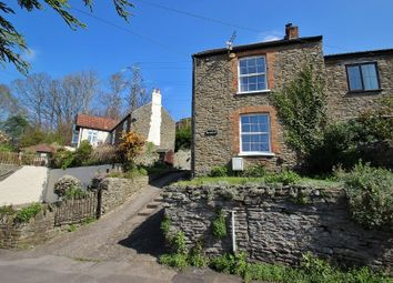 Thumbnail 2 bedroom cottage for sale in The Rock, Brislington, Bristol