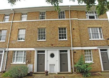 Thumbnail 4 bed maisonette to rent in Langford Green, Camberwell, London