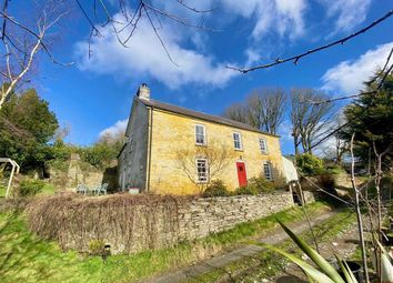 Thumbnail 3 bed farm for sale in Tegryn, Llanfyrnach, Pembrokeshire
