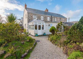 Thumbnail 2 bed cottage for sale in Mullion, Helston