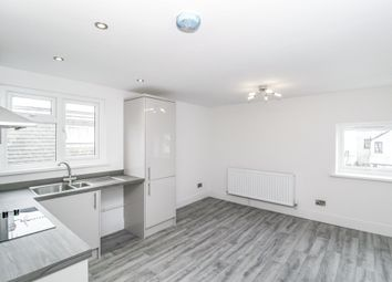 1 bed flat for sale in Mary Street, Porthcawl CF36