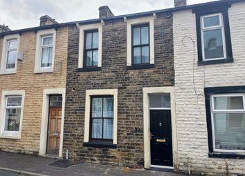 Thumbnail 3 bed terraced house to rent in Herbert Street, Burnley, Lancashire
