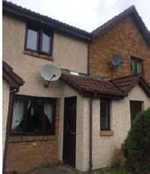 Thumbnail 2 bed terraced house to rent in Parkhill, Gorebridge, Midlothian