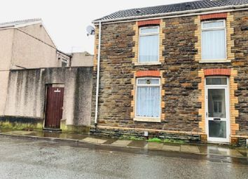 Thumbnail 1 bed flat to rent in Alexandra Street, Port Talbot, Neath Port Talbot.