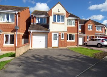 Thumbnail 4 bedroom detached house to rent in Arrowsmith Drive, Stonehouse