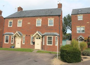 Thumbnail 4 bed semi-detached house for sale in Lords Gate, Coleford