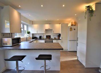 Thumbnail 2 bed end terrace house for sale in Shalden Road, Aldershot