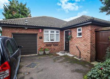Thumbnail Detached bungalow for sale in Fieldgate Road, Leagrave, Luton