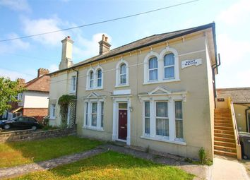 3 bed maisonette for sale in The Ridge, Hastings, East Sussex TN34